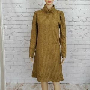 Beautify Sweater Dress M
